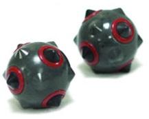 Nikken Kenko MagDuo Spheres Item 13201